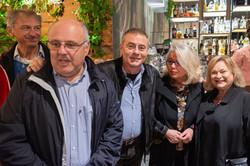 Carlo Salsi - Franco Casoli - Mauro Ferr