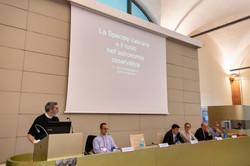 Convegno Nazionale Angelo Secchi