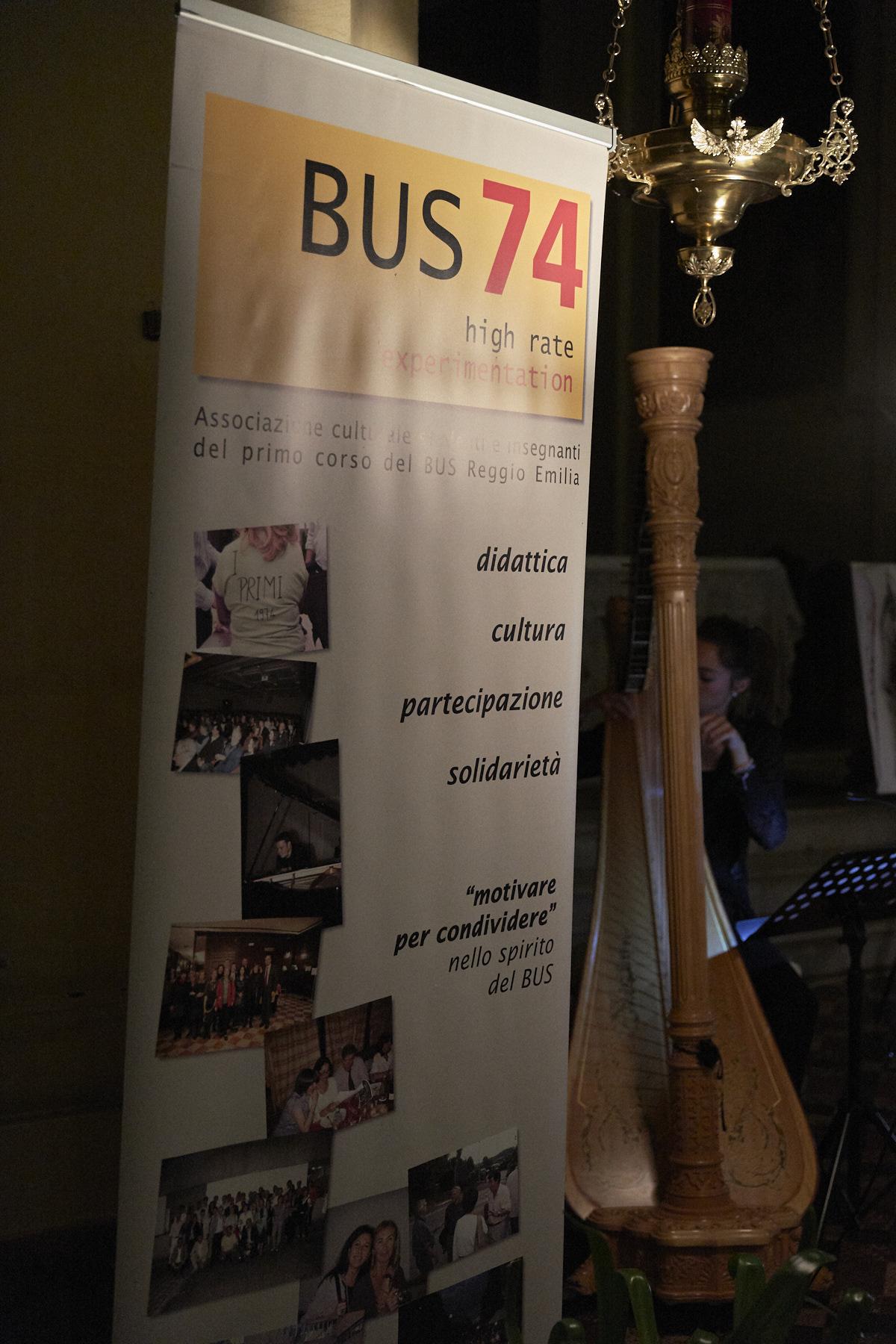 BUS74 APS