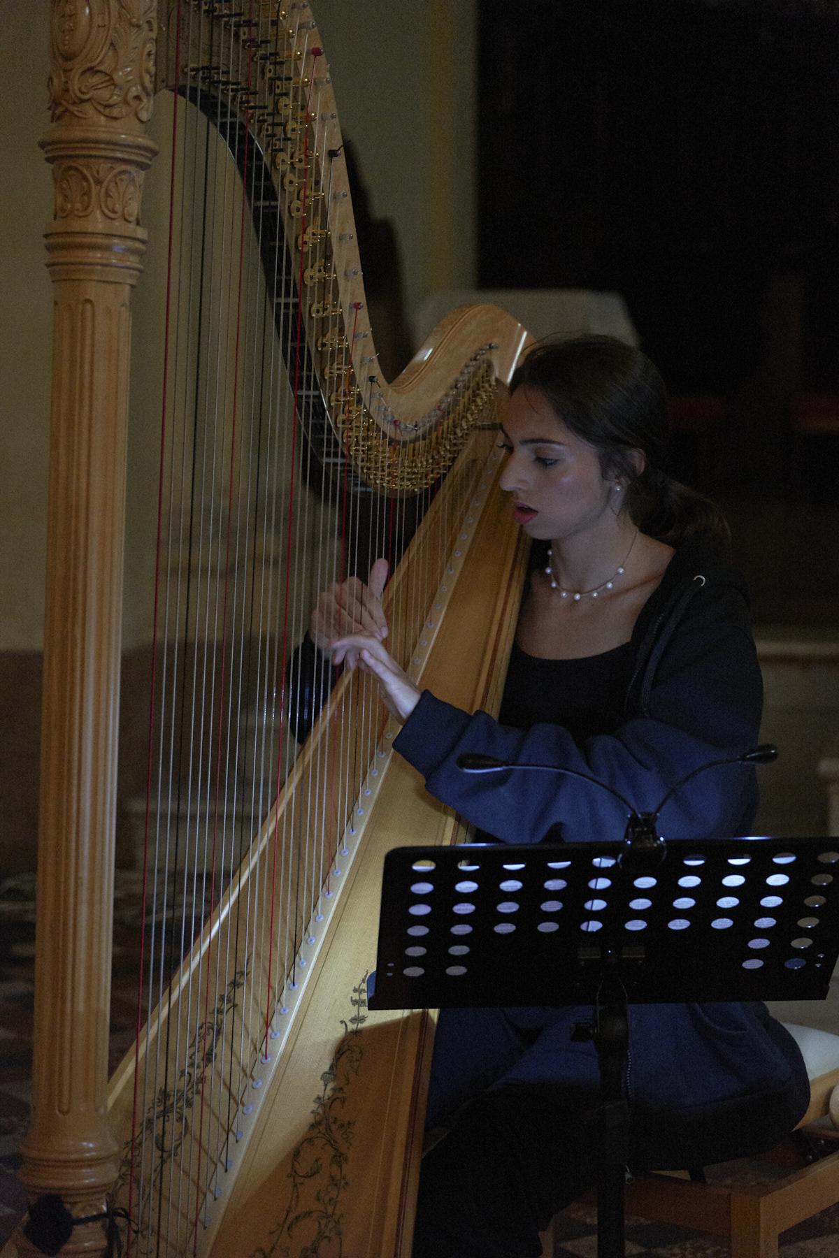 Agatha Bocedi