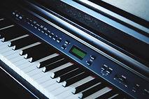 Online Music Classes - buy keyboards