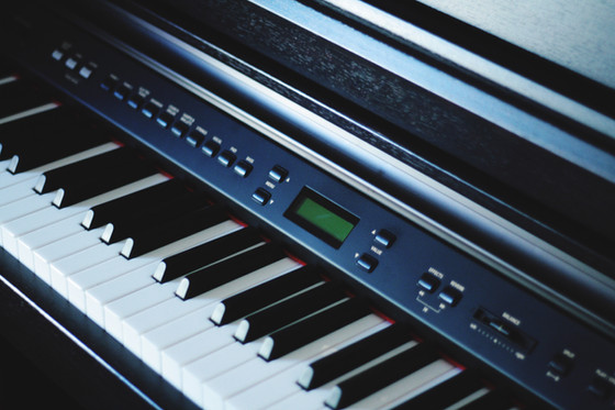Keyboards, pianos, and amplifiers: a guide to achieving the sound you desire