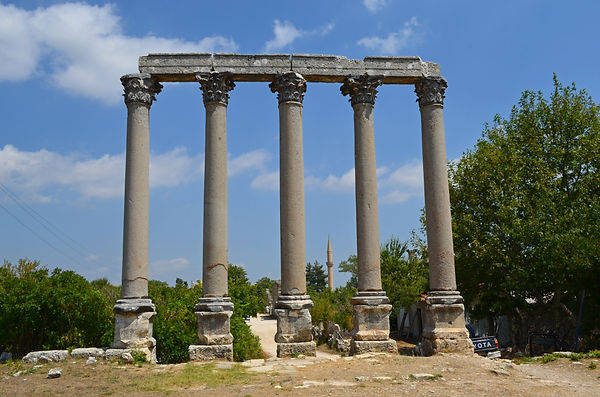 Temple of Tyche (Diocaesarea).jpg