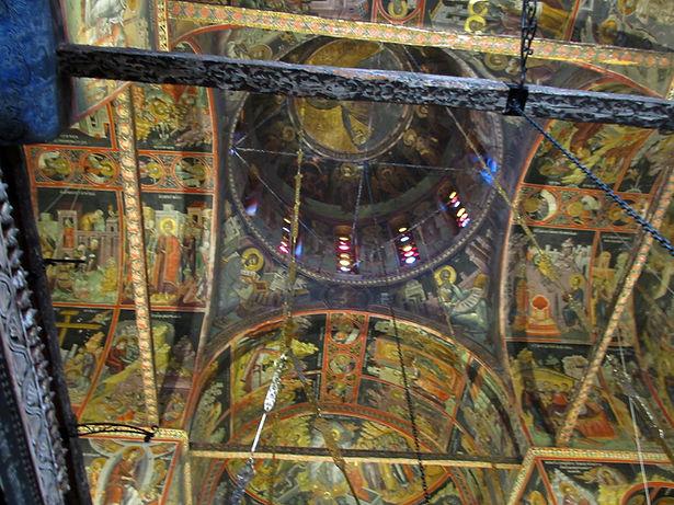 Monastery of Great Meteoron (Meteora).jp