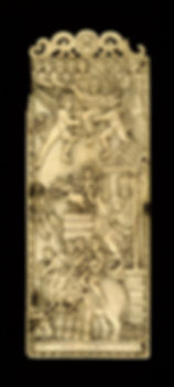 Carved ivory leaf from a diptych.jpg