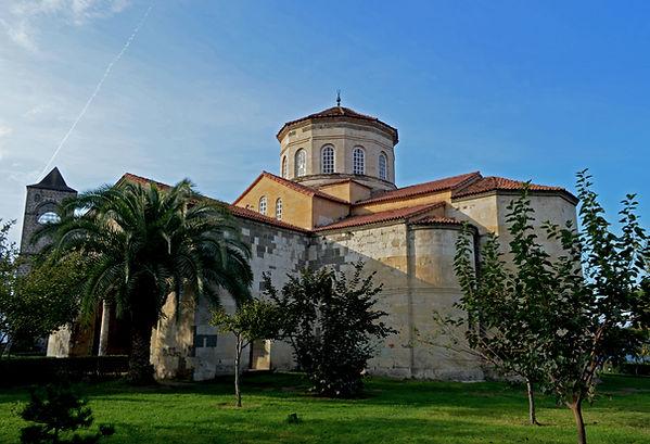 Hagia Sophia in Trebizond.jpg