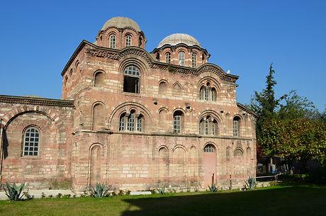 Monastery of the Theotokos Pammakaristos