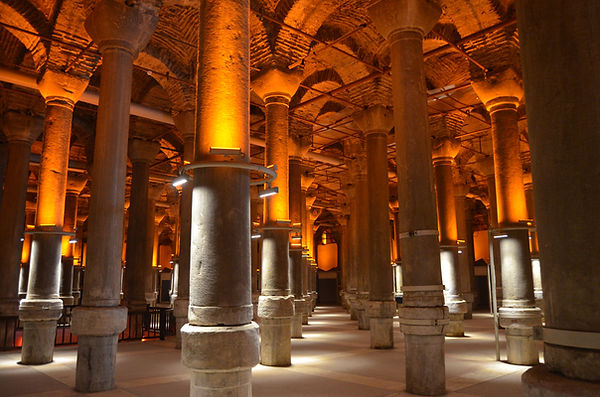 """Cistern of Philoxenos"" (Binbirdirek Cistern).jpg"
