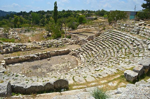 Theater of Diocaesarea.jpg