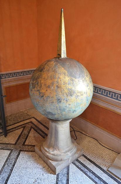 Globe from the Vatican Obelisk.jpg