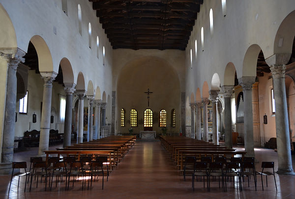 Church of Santa Maria Maggiore (Ravenna)