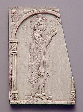 Plaque of the Virgin Hagiosoritissa.jpg