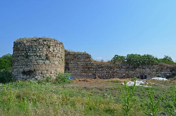 Lopadion Fortress.jpg