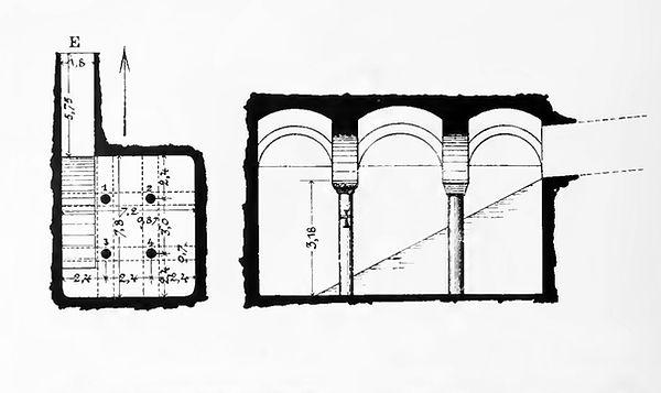 Forchheimer & Strzygowski plan.jpg