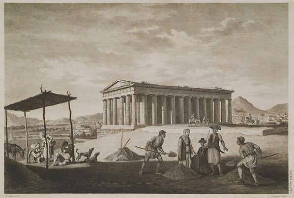 A_View_of_the_Temple_of_Theseus_-_Stuart