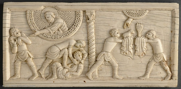 Plaque Sacrifice of Cain and Abel.jpg