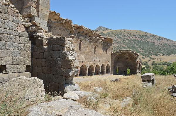 Binbirkilise (Church 1).jpg