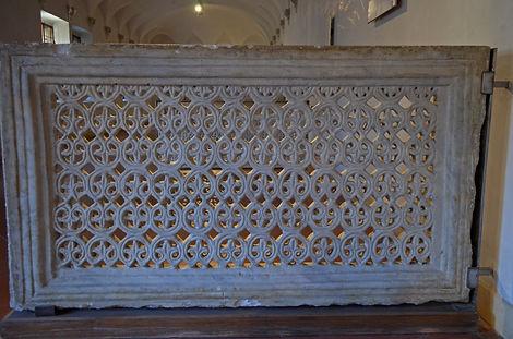 Marble Transenna from San Vitale.jpg