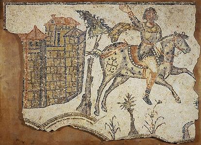 'Vandal' Horseman Mosaic.jpg