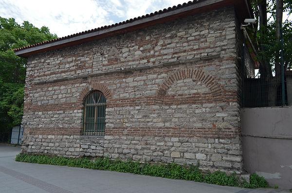"Manastır Mescidi (""Monastery Mosque"").jp"