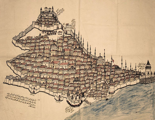 Thessaloniki in the 18th century.jpg
