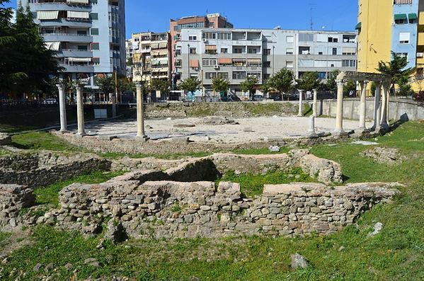 Macellum of Dyrrachium (Durrës).jpg