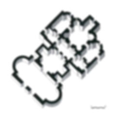 Axonometric_reconstruction_from_ĆurčiÄ