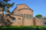 Church of San Giovanni Evangelista (Rave