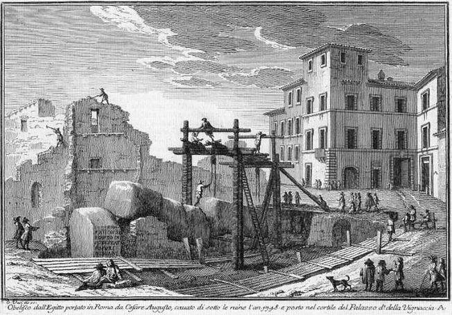 Obelisco_cavato_di_sotto_le_ruine_-_Plat