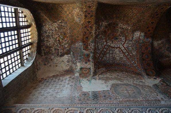 Southwest Vestibule of Hagia Sophia.jpg