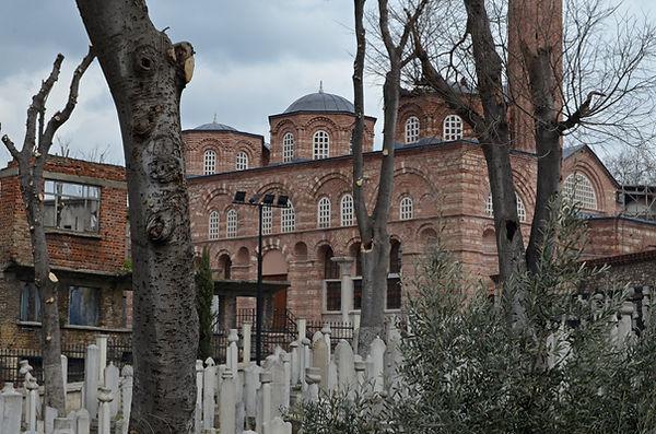 Vefa Church Mosque.jpg