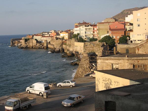 Sinop,_north_walls.jpg