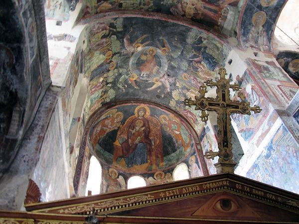 Monastery of Pantanassa in Mystras.jpg