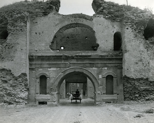 Gate Photo by Paolo Monti (1962).jpg