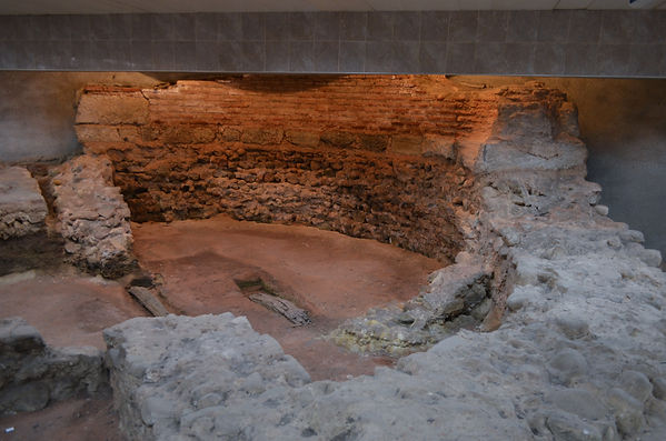 Early Christian Basilica of Serdica.jpg