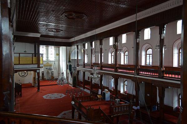 Church of San Paolo / Arab Mosque.jpg