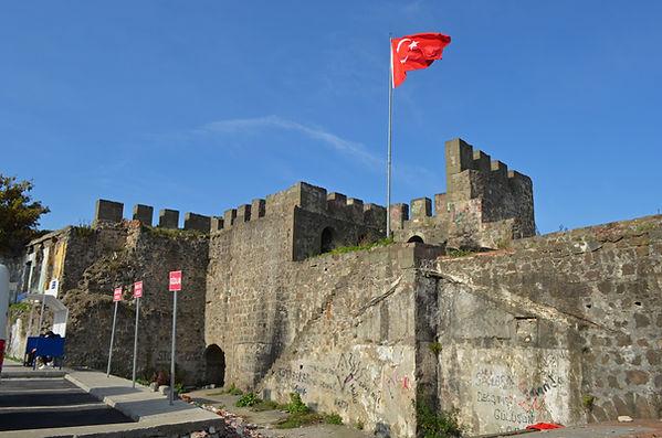 Lower City Walls of Trebizon.jpg