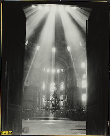 Study of light in apse.jpg