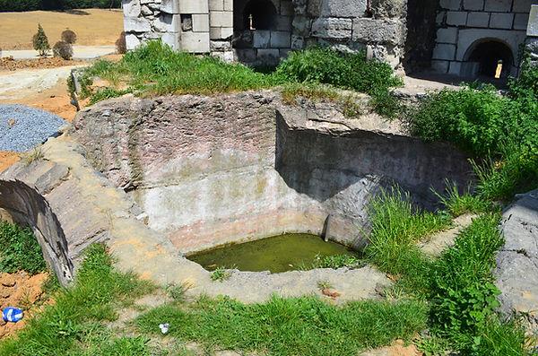 """Cistern of Mermerkule (""""Marble Tower"""").j"""
