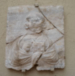 Plaque of an apostle.jpg