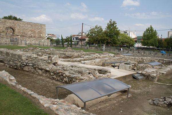 Λάρισα,_Αρχαιολογικός_χώρος_φρουρίου,_Πα