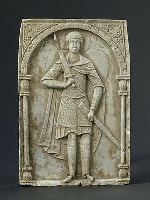 Plaque of Saint Demetrius.jpg