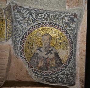 St. Ignatius of Antioch at Theotokos Pam