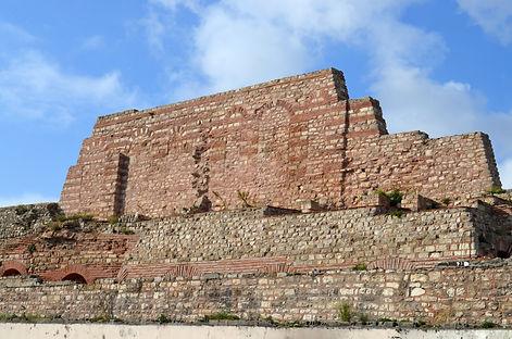 Palace of the Porphyrogenitus (Tekfur Sa