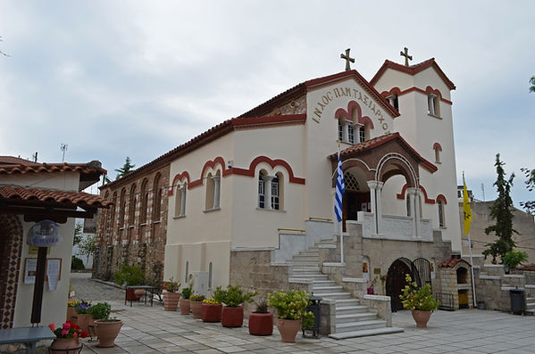 Church of the Taxiarchs (Thessaloniki).j