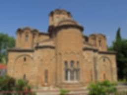 Church of the Holy Apostles (Thessalonik
