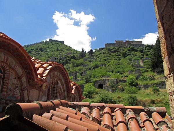 Metropolitan Church of Hagios Demetrios