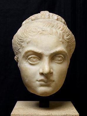 Empress Fausta