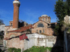 Vefa Church Mosque.jpg