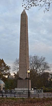 Cleopatra's Needle in New York.jpg